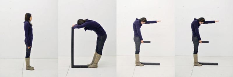 Idee, 2012, C-Print