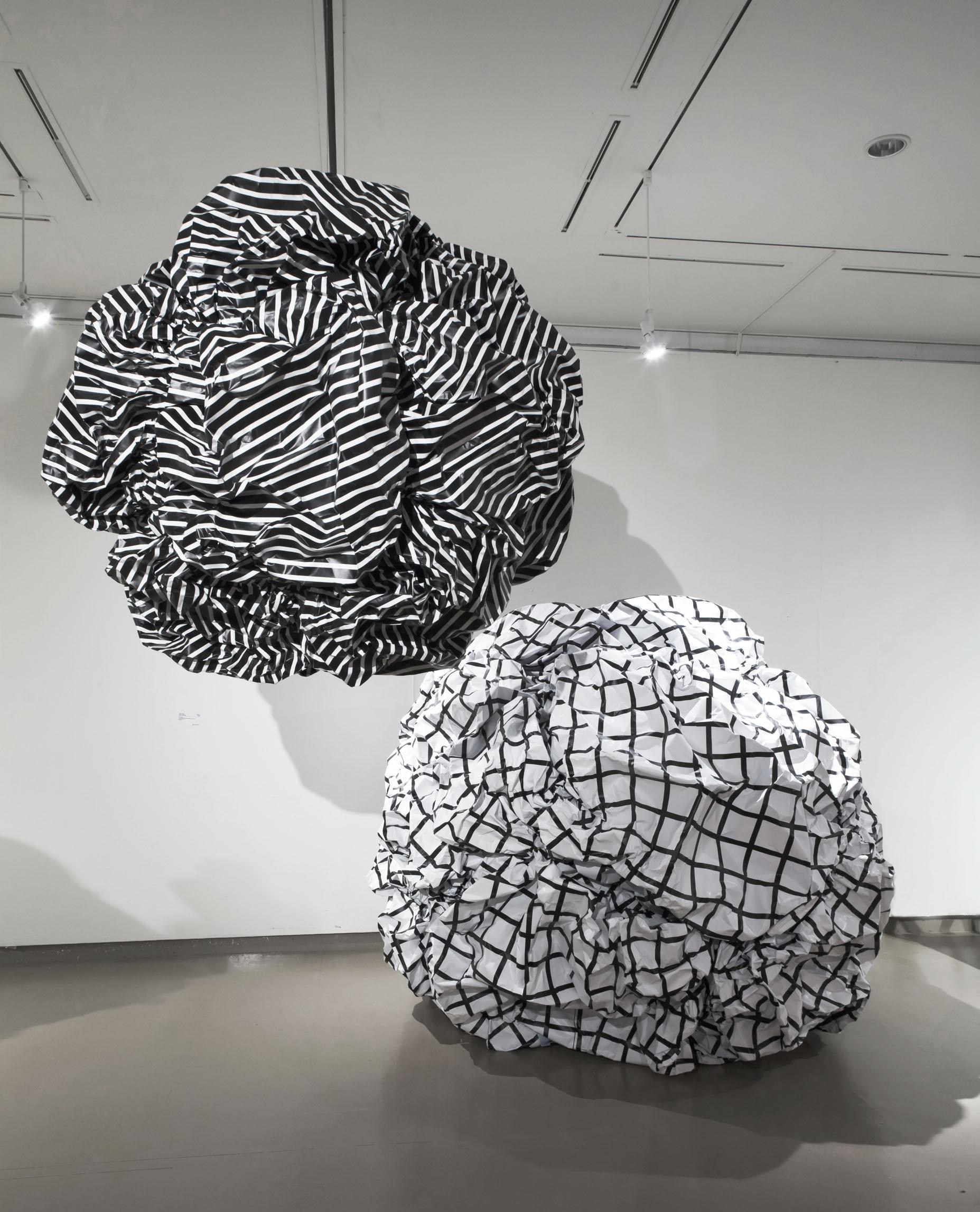 Changwon Sculpture Biennale 2020, South Korea
