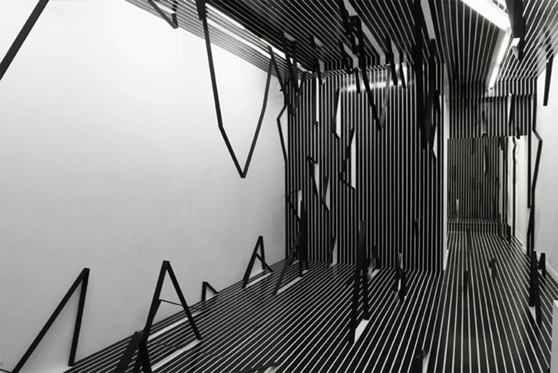 MUSEUM 52, London