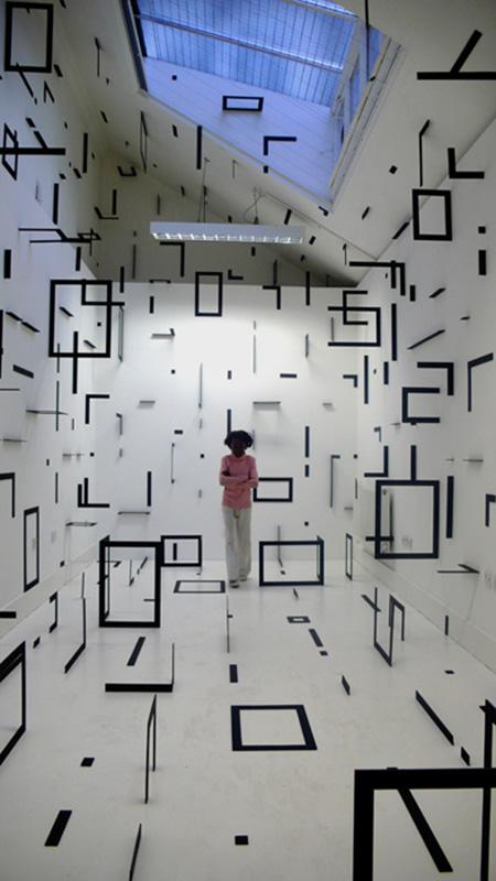 South London Gallery, London