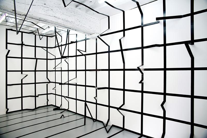 Galerie Alberta Pane, Paris