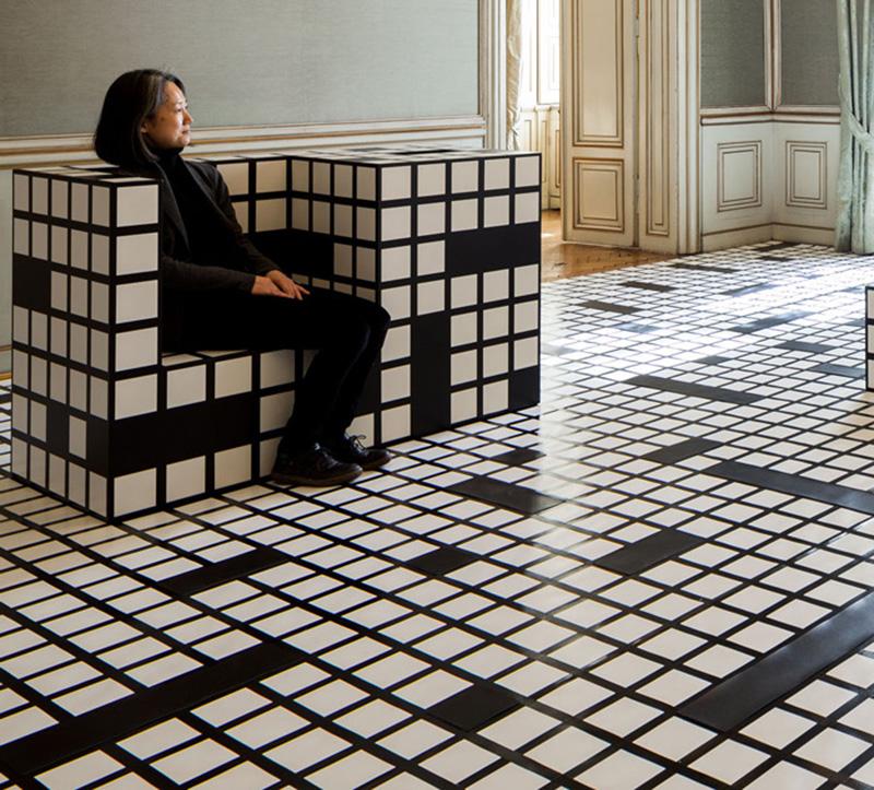 Marcello Farabegoli Projects, Italienische Botschaft, Wien