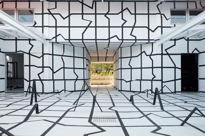 Setouchi Triennale, Japan
