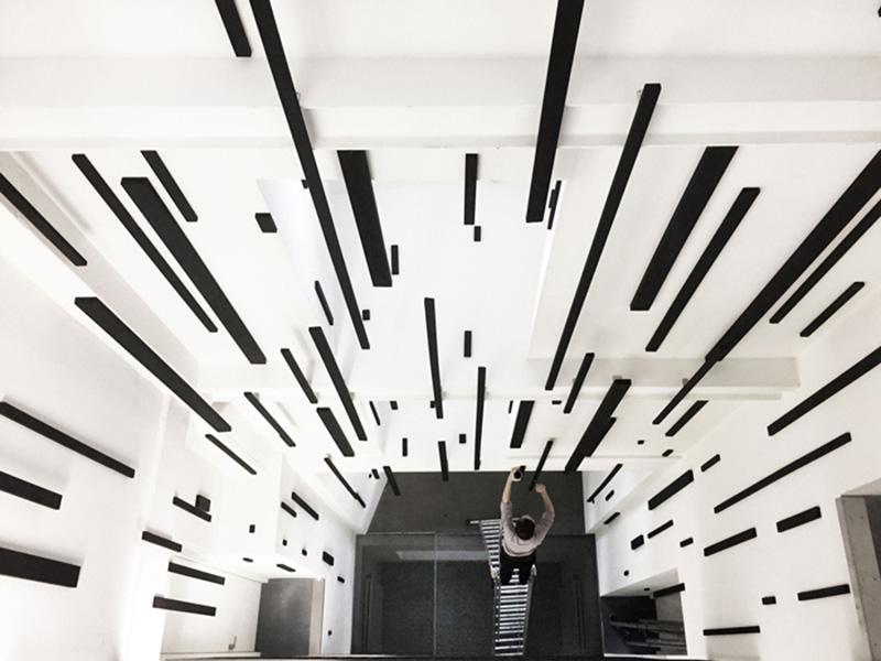 Haus Konstruktiv, Zürich